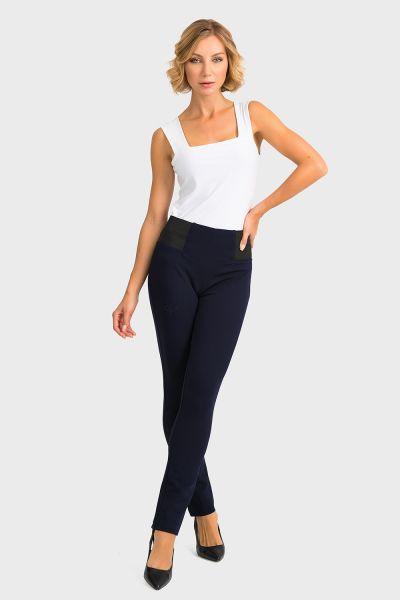 Joseph Ribkoff Midnight Pants Style 193361