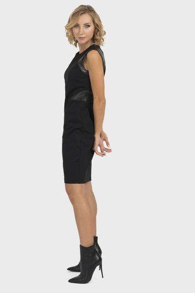 Joseph Ribkoff Black Dress Style 193369