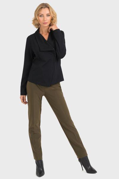 Joseph Ribkoff Black Jacket Style 193375