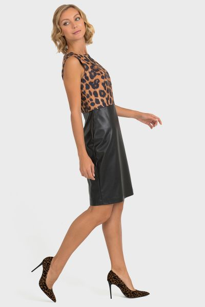 Joseph Ribkoff Multi Dress Style 193545