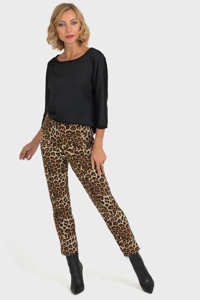 Joseph Ribkoff Multi Pants Style 193552