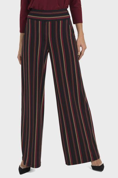 Joseph Ribkoff Multi Pant Style 193622