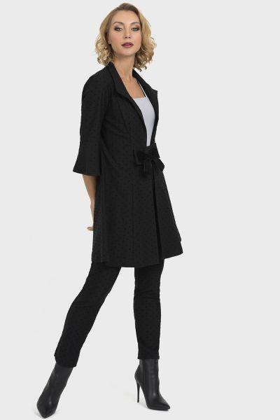 Joseph Ribkoff Black Pants Style 193630