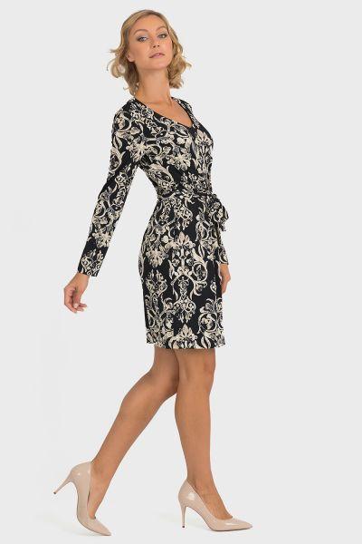 Joseph Ribkoff Multi Dress Style 193664