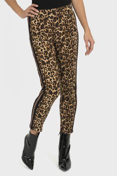 Joseph Ribkoff Multi Pants Style 193681