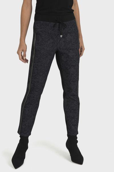 Joseph Ribkoff Black Pant Style 193755
