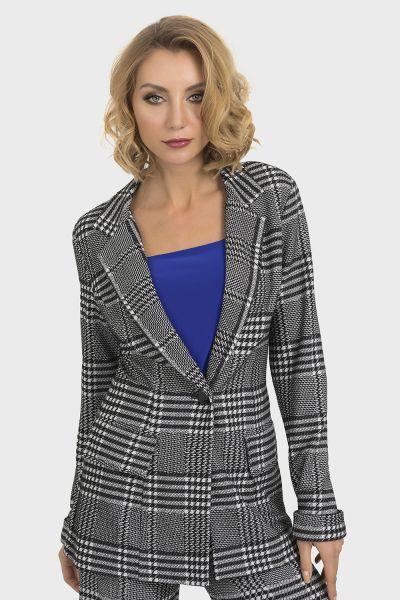 Joseph Ribkoff Grey Jacket Style 193819