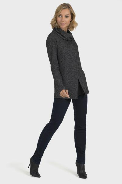 Joseph Ribkoff Indigo Pants Style 193995