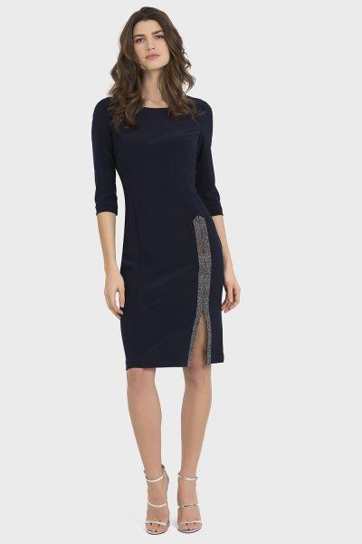 Joseph Ribkoff Midnight Dress Style 194014