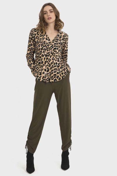 Joseph Ribkoff Safari Pants Style 194053