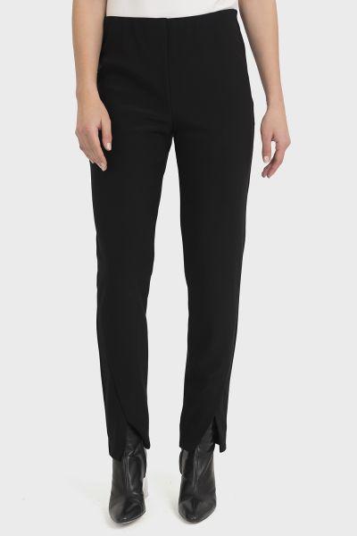 Joseph Ribkoff Black Pants Style 194054