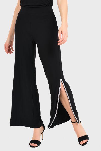 Joseph Ribkoff Black Pants Style 194055
