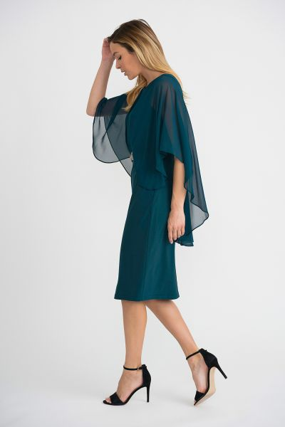 Joseph Ribkoff Mermaid Dress Style 194208