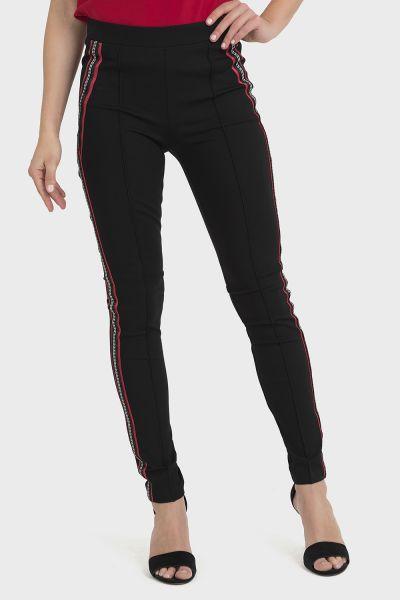 Joseph Ribkoff Black Pant Style 194321