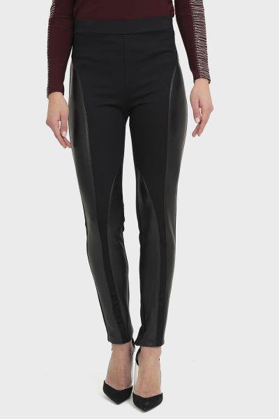 Joseph Ribkoff Black Pants Style 194380