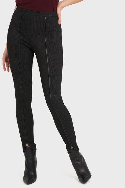 Joseph Ribkoff Black Pant Style 194385