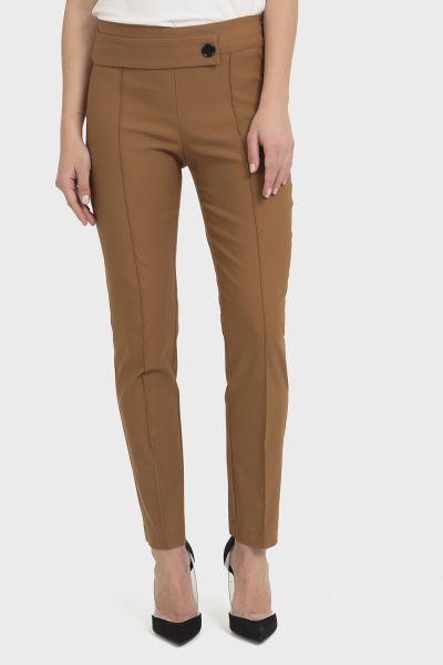 Joseph Ribkoff Salted Caramel Pant Style 194414