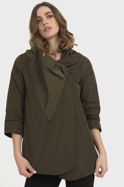 Joseph Ribkoff Safari Jacket Style 194580
