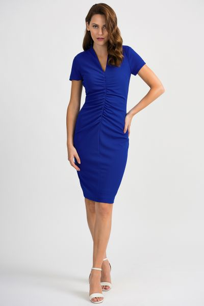 Joseph RIbkoff Royal Dress Style 201014