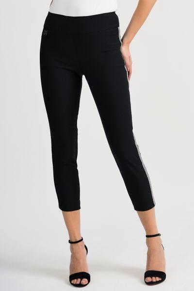 Joseph Ribkoff Black Pant Style 201047