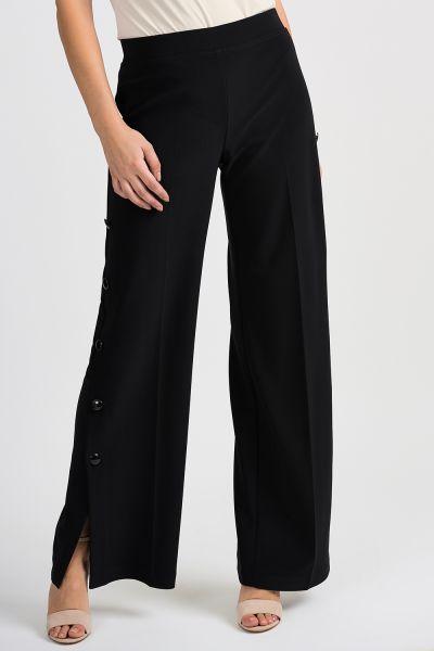 Joseph Ribkoff Black Pant Style 201090