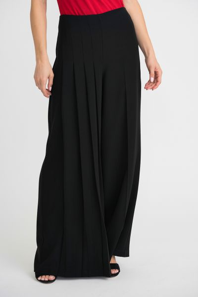 Joseph Ribkoff Black Pant Style 201117
