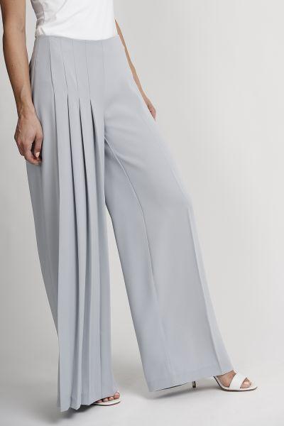 Joseph Ribkoff Grey Frost Pant Style 201117