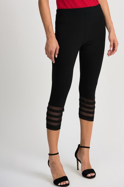 Joseph Ribkoff Black Pant Style 201160