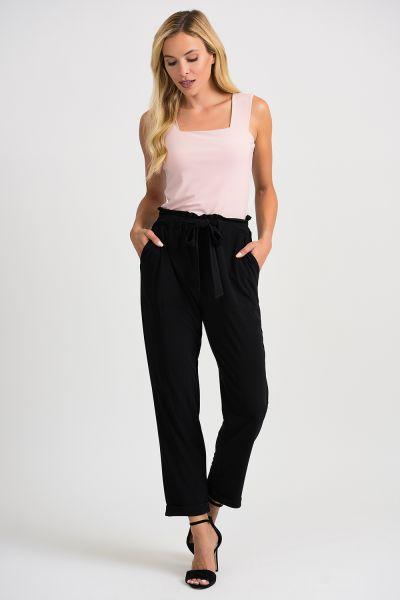 Joseph Ribkoff Black Pants Style 201164