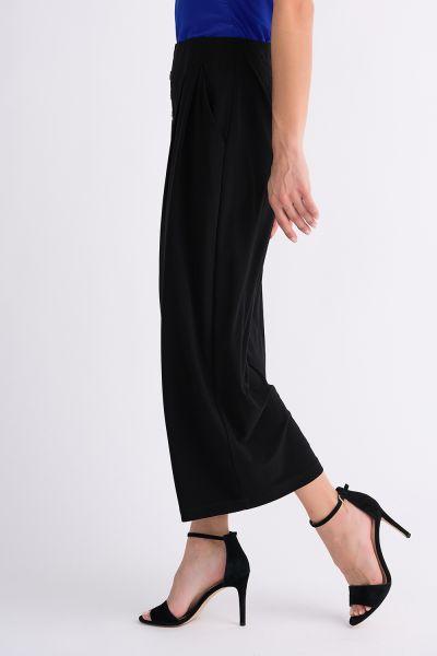 Joseph Ribkoff Black Pant Style 201209