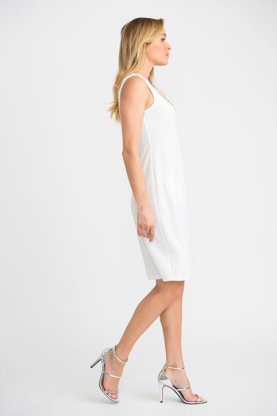 Joseph Ribkoff Vanilla Dress Style 201213