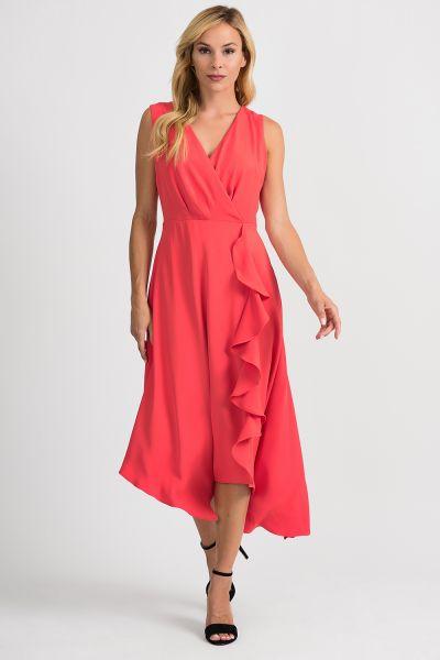 Joseph Ribkoff Papaya Dress Style 201226