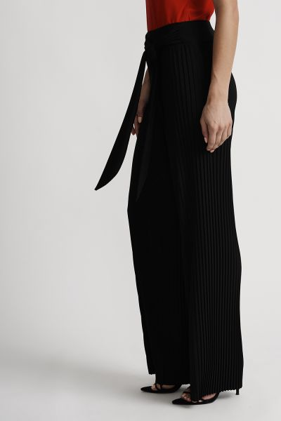 Joseph Ribkoff Black Pants Style 201254