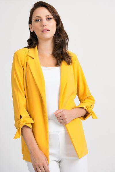 Joseph Ribkoff Golden Sun Jacket Style 201306