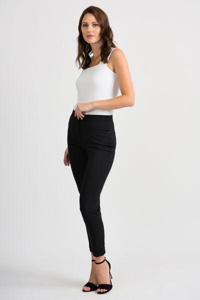 Joseph Ribkoff Black Pant Style 201367