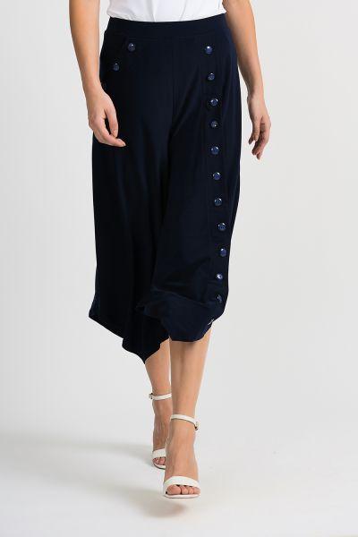 Joseph Ribkoff Midnight Pants Style 201418