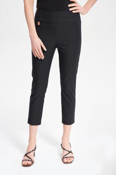 Joseph Ribkoff Black Pants Style 201536