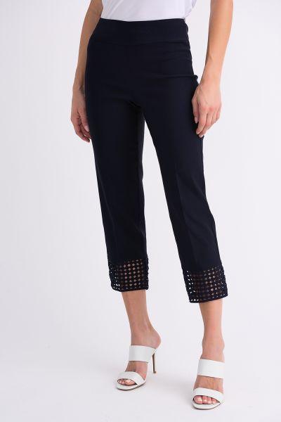 Joseph Ribkoff Navy Pant Style 201437
