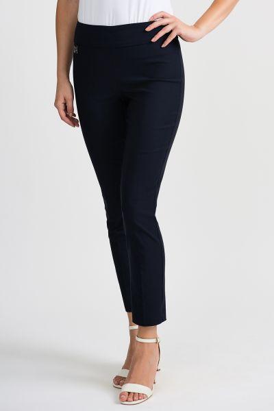 Joseph Ribkoff Midnight Blue Pants Style 201483
