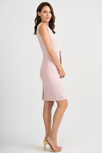 Joseph Ribkoff Rose Dress Style 201514