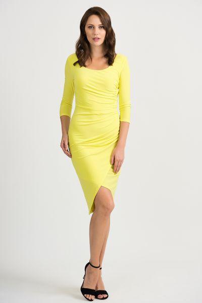 Joseph Ribkoff Zest Dress Style 201537