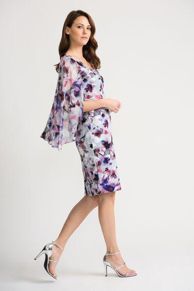 Joseph Ribkoff Multi Dress Style 202019