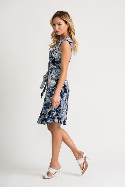 Joseph Ribkoff Multi Dress Style 202032