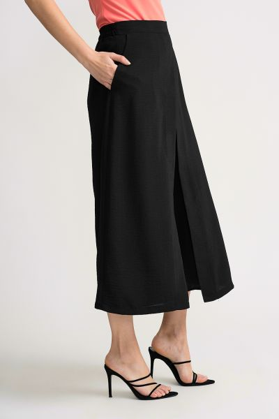 Joseph Ribkoff Black Pants Style 202098