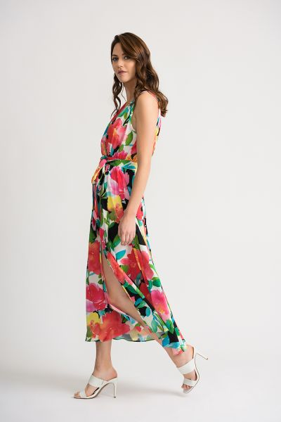 Joseph Ribkoff Multi Dress Style 202120