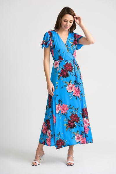 Joseph Ribkoff Multi Dress Style 202128