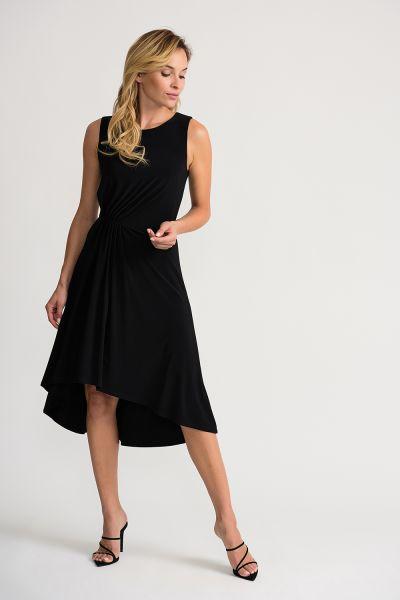 Joseph Ribkoff Black Dress Style 202129