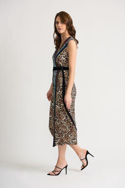 Joseph Ribkoff Multi Dress Style 202148