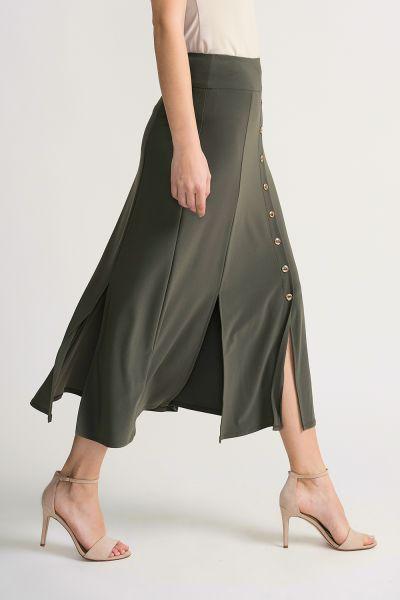 Joseph Ribkoff Avocado Skirt Style 202157