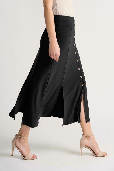 Joseph Ribkoff Black Skirt Style 202157